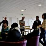 Visite de l'ENSIIE avec l'association Génération Femmes