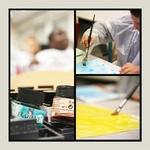 Retour sur… Vernissage de l'exposition « Les Arts & la Ville » – Collège Galilée