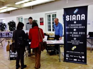 Intervention Réseau des Documentalistes (Chamarande) - Canopé Essonne