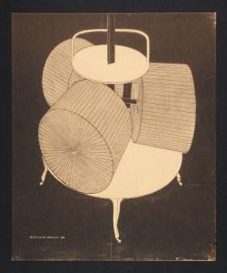 Duchamp - Broyeuse de chocolat