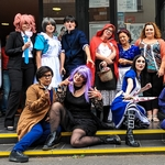 Concours Cosplay : «Villes & Toiles» se costume !