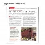 Balade urbaine Agglo - Aout 2013