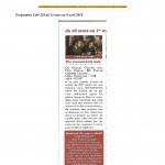 Ciné 220 du 12 mars au 8 avril 2014