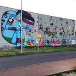 HDA – Le street-art – Samedi 23 mai 2015, 10h00 – Médiathèque Colette, Lisses