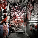 Juin 2015 - Projet Street Art