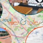 """Application """"Villes & Toiles """" : toujours plus de contenus !"""