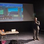 HDA – Athenes – Samedi 17 octobre 2015, 10h – Médiathèque Colette, Lisses
