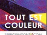 Histoire de l'Art des Couleurs 2015 / 2016 – TOUT EST COULEUR