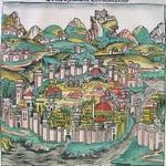 HDA – Constantinople – Samedi 28 novembre 2015, 10h  – Médiathèque Colette, Lisses