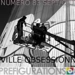 Octobre 2015 - Revue Préfigurations, numéro 83