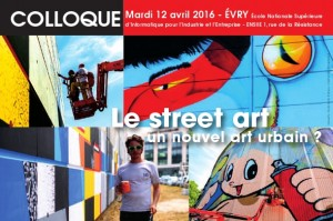 COLLOQUE Street Art1