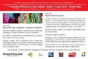 COLLOQUE Street Art2