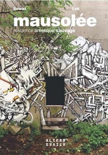 Biblio street art