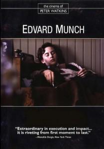 EdvardMunch affiche