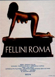 fellini-roma-affiche