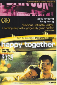 happytogether affiche