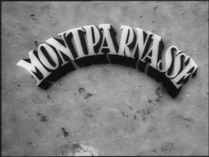 montparnasse-film