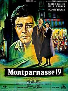 montparnasse19-affiche