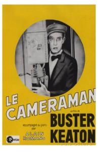 the-cameraman-affiche