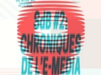 A partir du 18 mai 2016 – «Salon du Blog #2 : Chroniques de l'e-media» à Evry