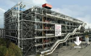 centrepompidou
