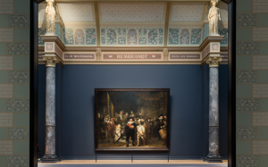 Rijksmuseum - The Night Watch