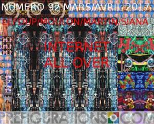 Mars – Avril 2017 – Revue Préfigurations, numéro 92