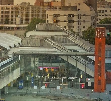 samedi 8 juillet 2017 - 15h - Place de l'agora, Evry