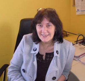 Corinne Morelli