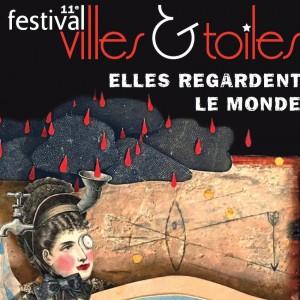 Vendredi 6 octobre 2017, Ciné 220, 20h Brétigny-sur-Orge