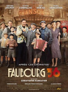 faubourg 36-affiche