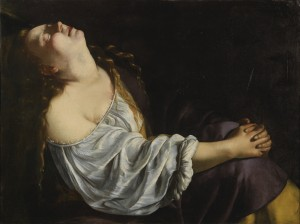 gentileschi