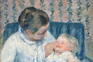 Mary-Cassatt-Mother-About-to-Wash-Her-Sleepy-Child-detail-865x577
