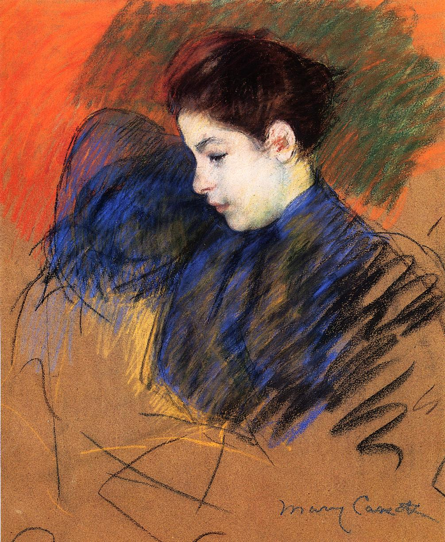 Histoire de l'art, Cassat, Morisot