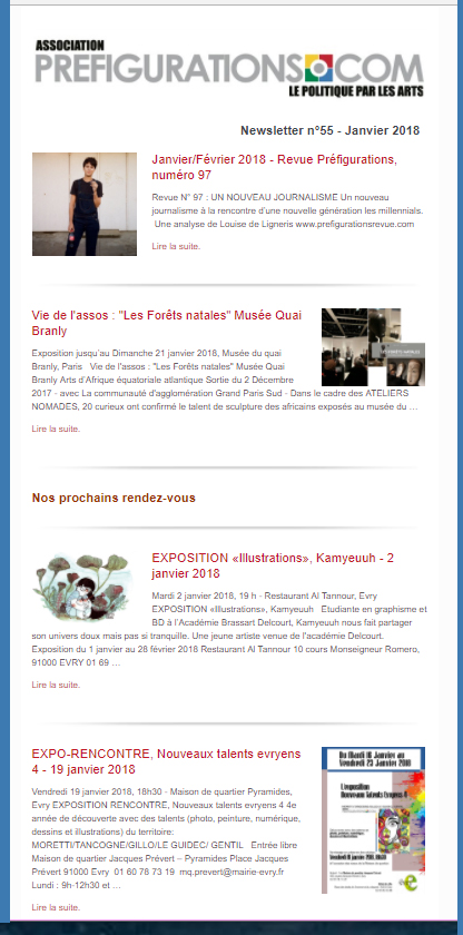 newsletter-prefig-archives
