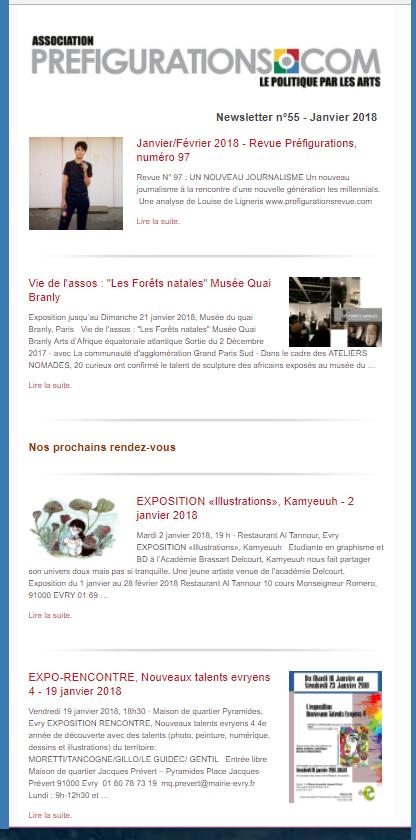 newsletter-prefig-archives