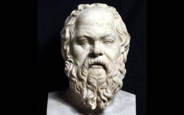 socrate, philosophe