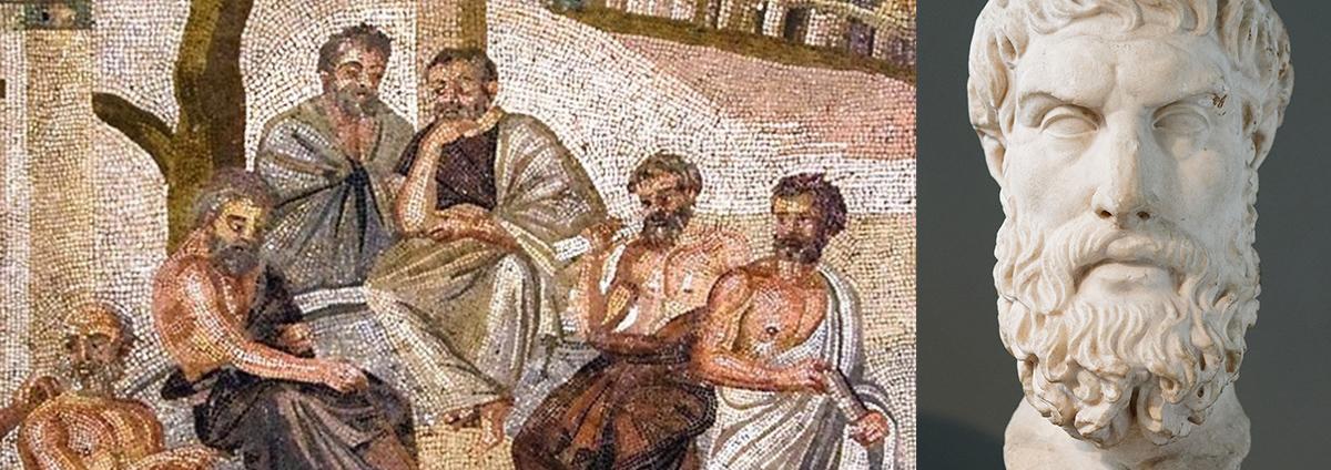Histoire Des Idées : Épicure : Était-il épicurien ?