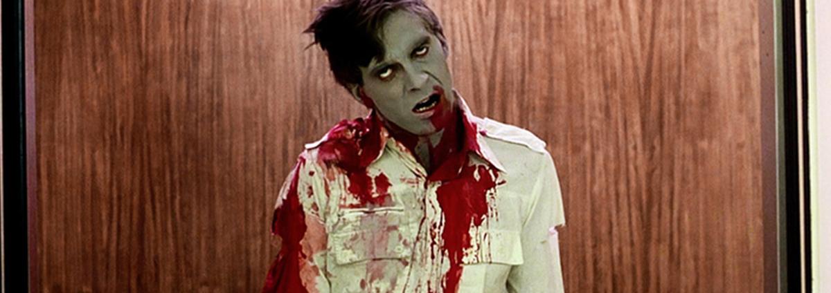 CONFERENCE CLIN D'OEIL :  Histoires de zombies