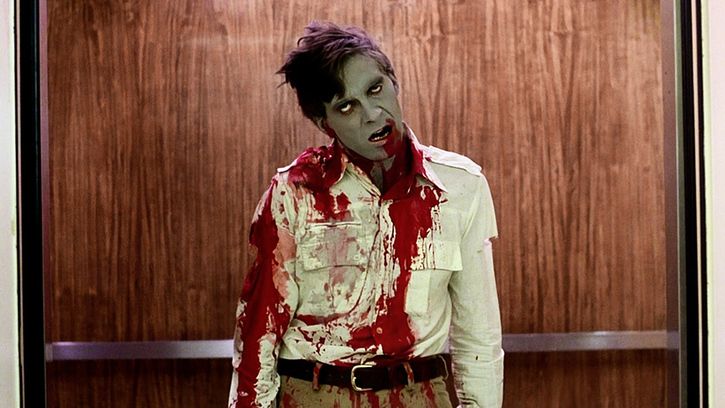 Conférence CLIN D'OEIL :  Histoires de zombies – V 23 mars 2018, 19h