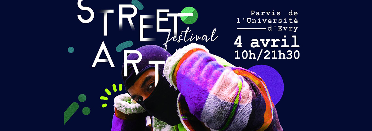 CONFÉRENCE/BALADE du Street Art Festival