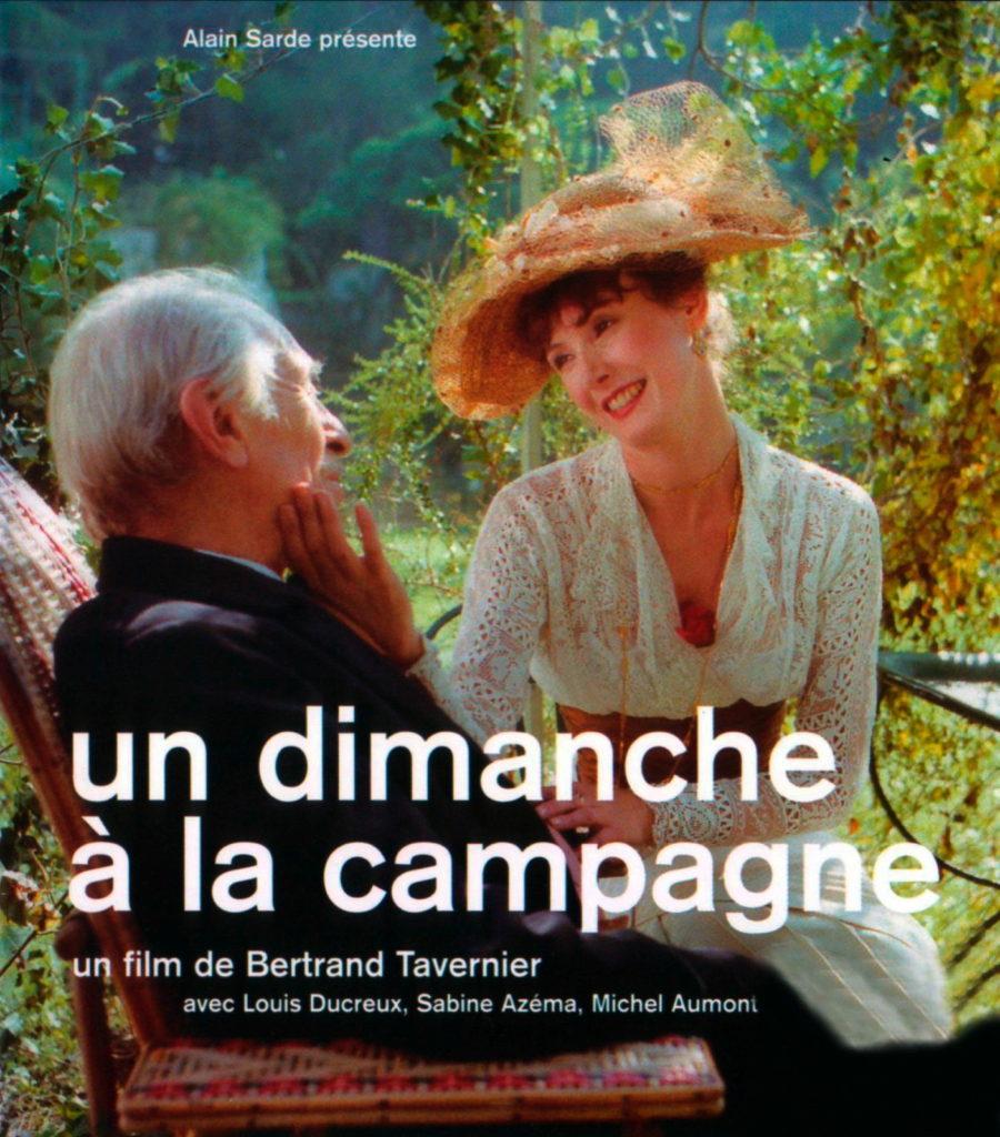 CINÉ-PEINTURE,  Week-end Monet :  paysages – Dim 8 Avril 2018