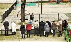 Vie de l'assos : 60 soixantenaires et le Street Art