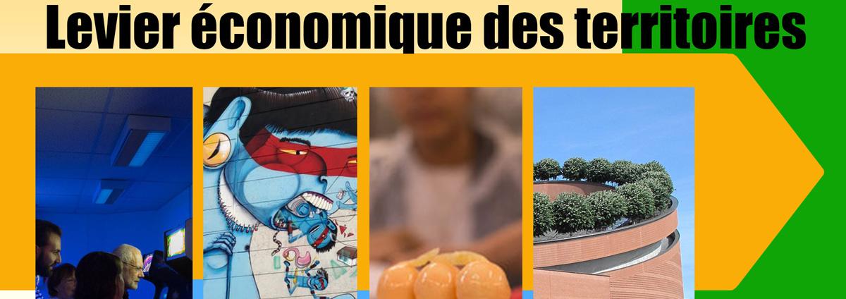 COLLOQUE : Tourisme et innovation