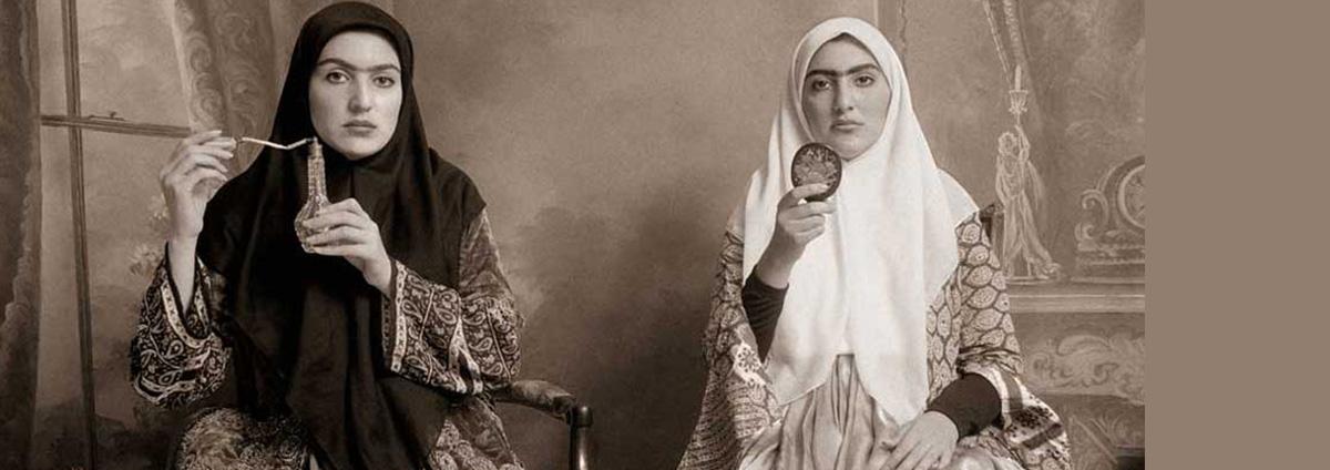 HDA : Les artistes femmes et la question du féminin dans l'art contemporain arabe