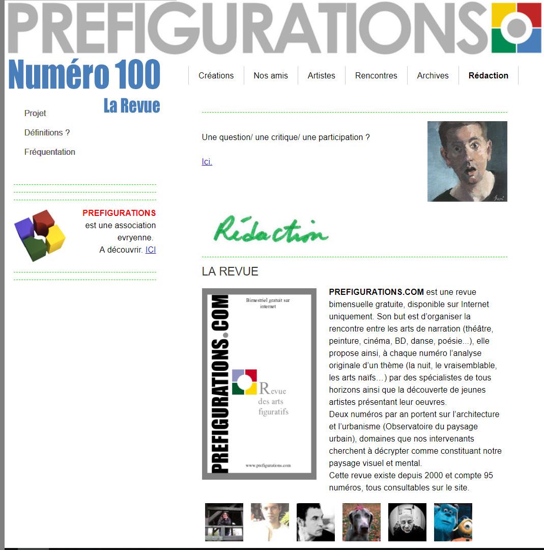 La revue-numero100