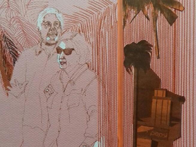 "EXPO-RENCONTRE ""Naples, Florida"" – Marie YVERNAULT, Mardi 2 Octobre 2018"