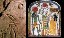 Akhenaton- Aten-Egypte-3000ans