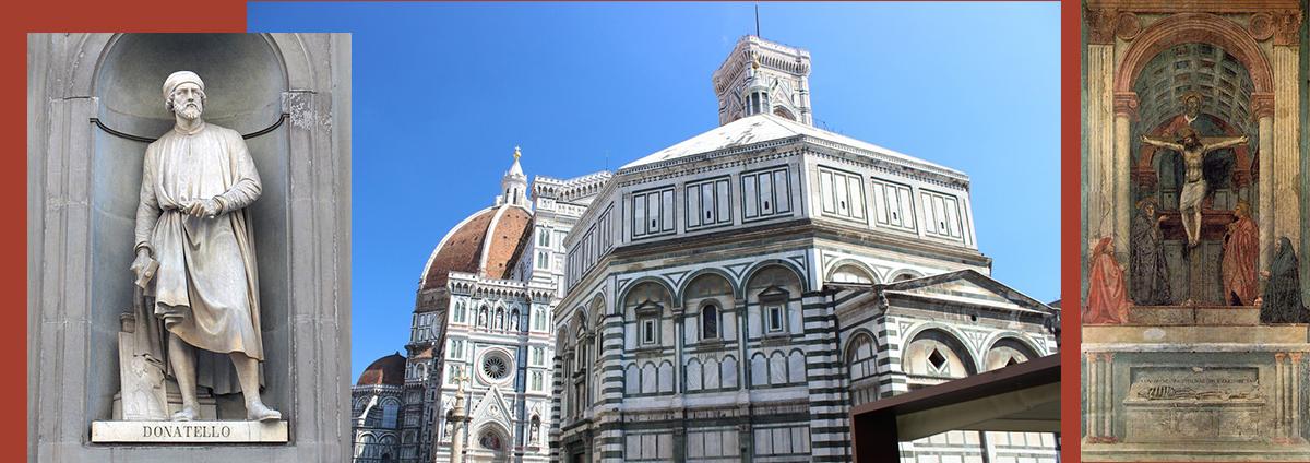 """Conférence HDA : Donatello et l'Art Toscan"""","""