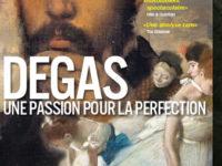 CINE-PEINTURE : Degas, une passion pour la perfection, Ven 14 décembre 2018